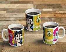 mug / tasse THE BEATLES