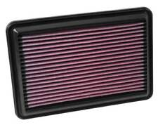 K&N Air Filter for Nissan Qashqai Mk2 (J11 / JJ11) 1.5d (2014 > 2017)