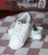 BJD SD 1/3 casual white sneakers trainers shoes