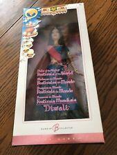 Barbie Doll Festivals Of The World Diwali 2006 Barbie Doll