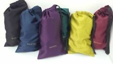 Borse e borsette da donna nera pochette in seta