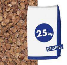 (0,48€/1kg) Marmorsplitt Rosso Verrona 12-16mm 25kg Sack