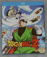 Dragon Ball Z: Temporada Series Seven 7 Completo - Blu-ray Box Set