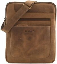 Soft Leather Bags for Men
