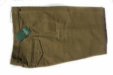 Milano Moleskin Outdoor Country Trousers for Hunting/Walking/Fishing Mens