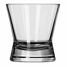 Libbey 11162020 Biconic 9.5 Oz Double Old Fashioned Glass - 12 / CS