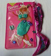 More details for barbie my first minute ( mermaid ) fashion - jewel hair teresa mermaid fashion