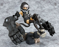 Strength Black Rock Shooter 1/8 scale Anime Figure Anime Ver.