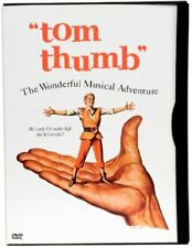 Tom Thumb [DVD] [1958] [Region 1] [US Import] [NTSC] - DVD  32LN The Cheap Fast