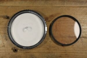 Hoya Skylight 72mm Filter - With Case - Japan