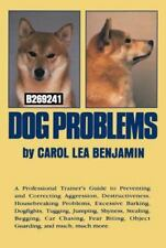 Dog Problems : A Professional Trainer's Guide to Preventing and Correcting: Agg…