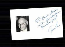 Hans Lenk 1.OS 1960 Rudern TOP AK Orig.Sign+44867 + A 71171