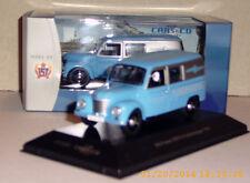 DDR Modell IFA Framo V901/2 Kundendienst 1:43 IST Cars & Co. Originalgetreu