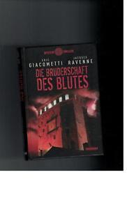 Eric Giacometti - Die Bruderschaft des Blutes - 2009