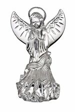Waterford Crystal Lismore Angel of Prayer BRAND NEW, NO BOX