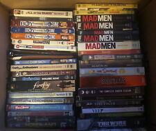 Tv Boxsets You Pick Lot of Tv Boxests - You Pick! Combined Shipping