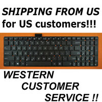 NEW ASUS US Keyboard for X751LK X751LN X751MD X751MA-DB01Q F751LK-T4060H F751LK