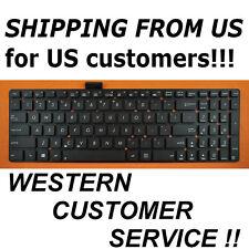 NEW ASUS US Keyboard for K751M K751MA K751MD F751 F751MA K751 K751L K751LA