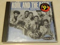 Kool & The Gang Collection Series CD [Best Of]