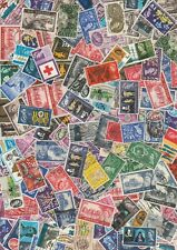 LOT UNITED KINGDOM QEII  1950-1966 : 450/550 USED + 1 FDC - 3 SCANS : $ 1.00
