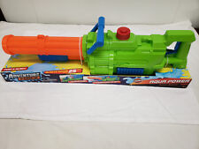 Adventure Force Super Water Gun Aqua Power Blaster 38933 - Fast Shipping -