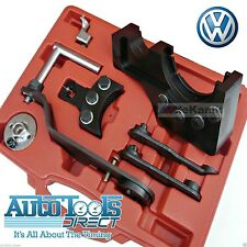 VW Touareg Transporter T5 Timing Setting Locking Tool Set Kit 2.5 Tdi PD 03 -14