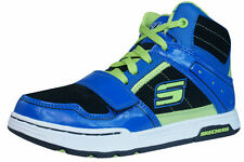 Freizeit-Turnschuhe/- Sneaker für Jungen aus Synthetik Skechers