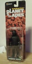 Planet of the Apes : General Ursus Ultra Detail Action figure  Medicom Mint 2000