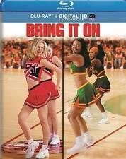 BRING IT ON (NEW BLU-RAY)