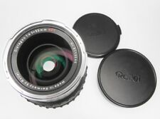 Rollei PQ 50mm f4 Distagon HFT for 6000  #8113244 .......... Minty