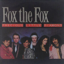 "7"" single-Fox the Fox-precious Little Diamond-s51-washed & cleaned"