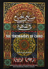 New DVD** TENTMAKERS OF CAIRO, THE