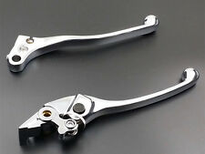 Chrome Handle Brake Clutch Levers For 1993-99 CBR 900RR CBR900RR Honda CBR600