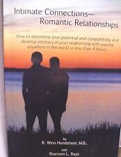 """""""Intimate Connections,--Romantic Relationships.2014"""