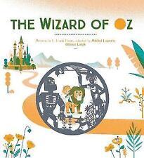 The Wizard of Oz by L. Frank Baum (Hardback, 2017)