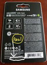 Samsung EVO Plus 256GB MicroSDXC UHS-I U3 4K Class 10 Card w/ Micro SD adapter