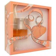 Nina Ricci Premier Jour - 50ml Gift Set With 100ml S/G, DAMAGED BOX.