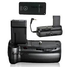 Vertical Power Shutter Battery Hand Grip For Canon EOS 1100D T3 1200D SLR+Remote