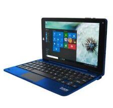 2-in-1 Tablet 32GB Intel Atom Bay Trail Z3735F processor Windows 10 i896QW 8.95