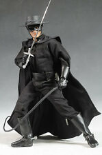 1/6 Triad Toys Don Diego de la Vega as ZORRO - THe Oppressed Shall RISE! MIB