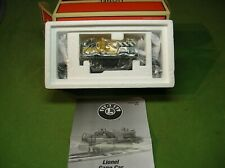 """Lionel #6-38241 New  """"MOW GANG CAR""""  Made 2012  New in box!"""