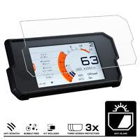 Dashboard Screen Protector 3 x Ultra Clear HONDA CRF1100L AFRICA TWIN 2020+