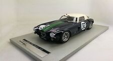 Tecnomodel 1:18 Lancia D20, Le Mans 1953, #32 Bonetto/Valenzano