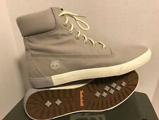 TIMBERLAND MENS SHOES NWPRTBY 6 IN GRY. TB0A1GT4 SIZE 13