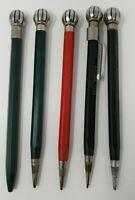 Vintage Bell System Durolite Mechanical Pencil Dialer No. KS8300 - Group of 4