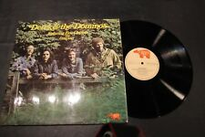 Derek and the Dominos In Concert German Import RSO Records 2 LP Set EX