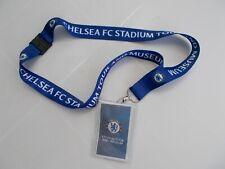 Chelsea Stadium Tour Lanyard
