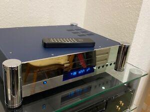 Lua Appassionato mit Upgrade auf MK III GS-NOS Highend CD-Player - Top!