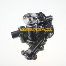 New Water pump for John Deere 4200 Compact Utility Tractor