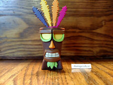 Crash Bandicoot KidRobot Vinyl Mini Series Aku Aku 3/24